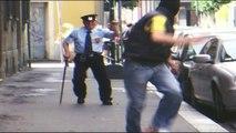 Maccio Capatonda - Old COPS