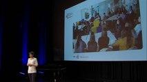 Journée de l'innovation 2014 - Des élèves apprentis-chercheurs