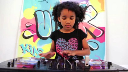 Teaser UPK - Urban Pro Kidz