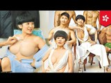 Hong Kong actress Sandra Ng Kwan-yu (吳君如) gets giant breast implants!