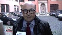 """Gianni Alemanno presenta il libro """"Il Partito della Nazione"""": serve nuova casa comune di Destra"""