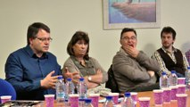 Campagne fonctions publiques, une priorité pour la CFDT