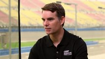 Jeff Gordon Addresses Former Beef With Jimmie Johnson