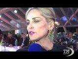 Cinema, Sharon Stone ricoverata brevemente in ospedale in Brasile. E' stata seguita da un medico specialista di malattie infettive