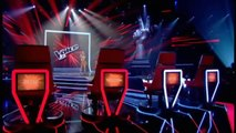 [Full Audition] Becky Hill - Ordinary People - The Voice UK - Blind Audition 4