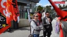 Morbihan. Carte scolaire : les syndicats mettent la pression