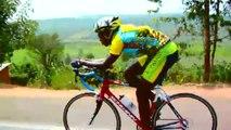 Spéciale Rwanda - Adrien Niyonshuti de 'La Team Rwanda' témoigne sur le génocide rwandais