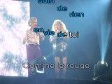 PETER & SLOANE - BESOIN DE RIEN, ENVIE DE TOI - (avec voix féminine)