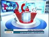 Ο Κώστας Αργυρός στο STAR Κεντρικής Ελλάδας