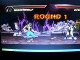 La rage extrême pour faire une fatality : ZeyZey sur Mortal Kombat