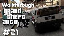 Walktrough: GTA 4 - No Love Lost #021 [EN / DE | FullHD]