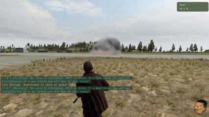 ARMA 2 - Les survivants [HD][FR]
