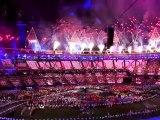 'La Team Rwanda' aux Jeux Olympiques de Londres 2012