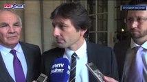 """Exclusivité RMC Sport / Leonardo : """"Même moi, je me sens un peu éliminé"""" """" 09/04"""