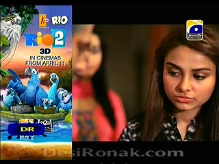 Meri Maa - Episode 128 - April 9, 2014 - Part 1