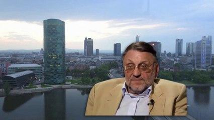 Michael Turgut - Finanzexperte Saiger über Gold und Silber 2014