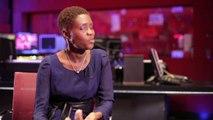 Césaire et moi : Rokhaya Diallo « une figure de référence »
