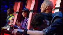 [Full Audition] Harriet Whitehead - What's Up - The Voice UK - Blind Audition 4