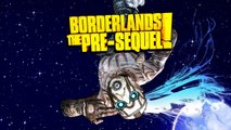 Borderlands: The Pre-Sequel Alpha Gameplay Trailer