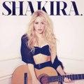 Shakira - Shakira (chronique album)