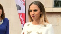 Alesha Dixon on this year's Britain's Got Talent acts