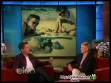Rob Lowe Interview Part 1 Apr 09 2014
