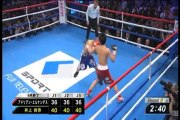 Resumen Pelea Adrian Hernandez vs Naoya Inoue