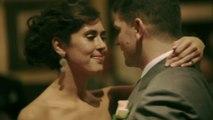 Danielle + Dan   Toronto Wedding Cinematographer & Videographer   SDE Weddings