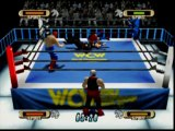 RapperJJJ WCW vs. NWO World Tour Review (N64)