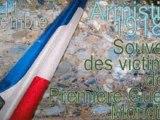 Cérémonie du Souvenir, 11-11-2006