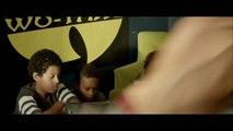 BRICK MANSIONS Film Clip  David Belle - Parkour