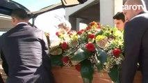 Icaro Tv. Il funerale di Massimo Tamburini