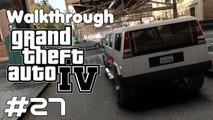 Walktrough: GTA 4 - Out of the closet #027 [EN / DE | FullHD]