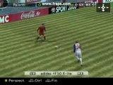 Reprise Gerrard à la Zidane PES 6