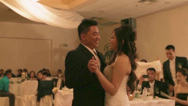 Vietnamese Wedding   Thuy + Luong   Hamilton & Toronto Wedding Videographer   SDE Weddings