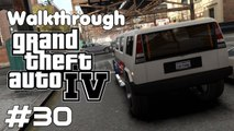 Walktrough: GTA 4 - Out of the Closet #030 [EN / DE | FullHD]