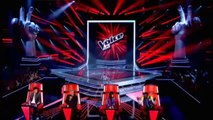 [Full Audition] Nathan James - Livin' on a Prayer - The Voice UK - Blind Audition 3
