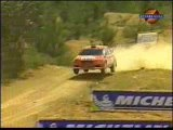 WRC Racing - Linkin Park In the End