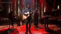 CJ Harris - Free Fallin - American Idol 13 (80's Week)