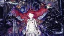 Child of Light    Yoshitaka Amano  Artwork Trailer   DE