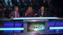 [FULL EP.11] Top 10 SYTYCD - Week 5 - Season 9 [4_6]