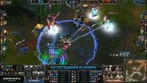 Gamescom Gün 3 Bölüm 4 (LCS)