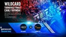 Gamescom Gün 3 Bölüm 1 (Wildcard)