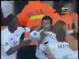Noureddine Naybet vs Arsenal - Premier League - matchday 13 - 2004/2005