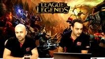 Gamescom Gün 1 Bölüm 2 (wildcard)