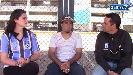 Gallos TV programa 333 con Camilo Sanvezzo