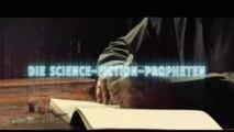 Die Science Fiction Propheten - 2011 - 3v8 - H. G. Wells  - by ARTBLOOD