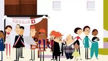 Vidéo explicative de la Responsabilité Sociétale de l'Entreprises (RSE)