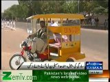 MQM Represents Middle Class