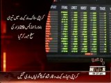 Karachi Stock Exchange News Package 10 April 2014